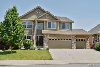 Thornton Single Family Home Active: 15038 Clayton Street