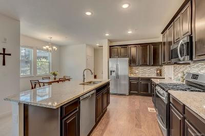 Aurora Condo/Townhouse Active: 24592 East Hoover Place #A