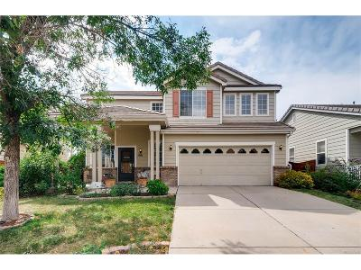 Single Family Home Active: 401 Chambers Way