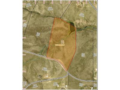 Arapahoe County Residential Lots & Land Under Contract: 44001 East Iliff Trail