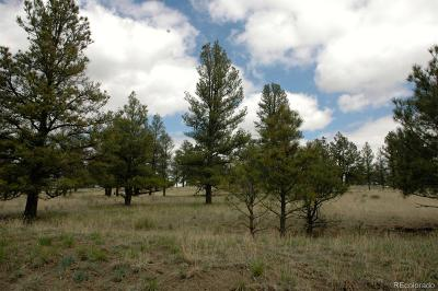 Kiowa Residential Lots & Land Under Contract: Cattle Circle