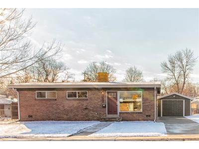 Arvada Single Family Home Active: 9706 West 57th Place