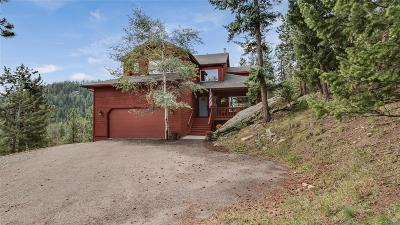 Evergreen Single Family Home Under Contract: 6707 Berry Bush Lane