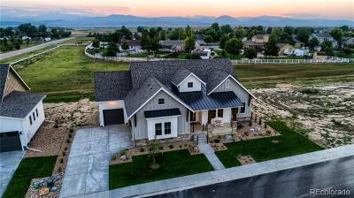 Berthoud Single Family Home Active: 2009 Cuda Court