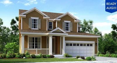 Thornton Single Family Home Active: 16351 Josephine Place