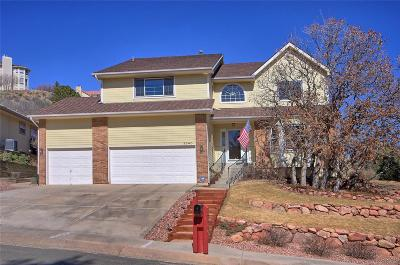 Peregrine Single Family Home Under Contract: 2540 Dunfries Court