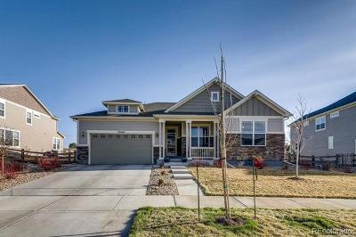 Aurora Single Family Home Active: 23600 East Swallow Circle