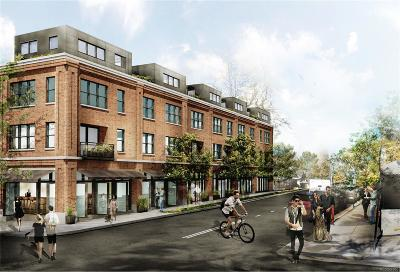 Washington Park Condo/Townhouse Under Contract: 431 East Bayaud Avenue #209