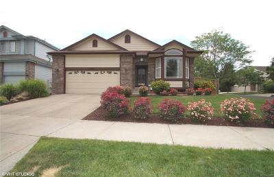 Denver Single Family Home Under Contract: 6525 West Sumac Avenue