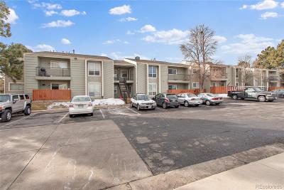 Centennial Condo/Townhouse Active: 2365 East Geddes Avenue #K22