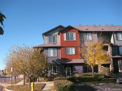 Condo/Townhouse Sold: 5255 Memphis Street #714