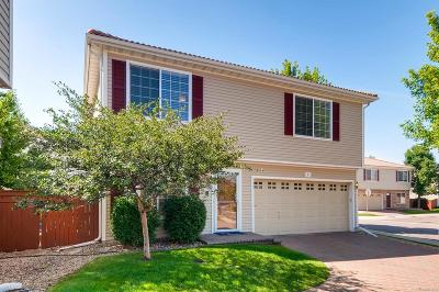 Denver Single Family Home Active: 20000 Mitchell Place #3