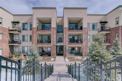 Avalon Condo/Townhouse Active: 303 Inverness Way #208