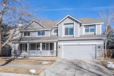 Ironstone, Stroh Ranch Single Family Home Under Contract: 19031 East Clear Creek Drive