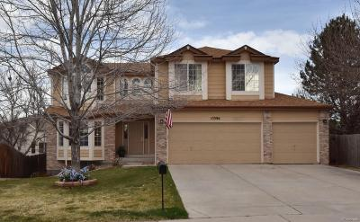 Thornton Single Family Home Active: 13396 Lafayette Way