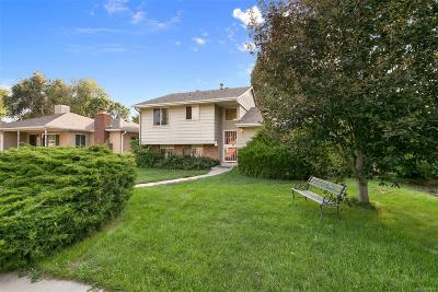 Englewood Single Family Home Active: 4729 South Logan Street