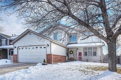 Erie Single Family Home Under Contract: 2748 Hughs Drive