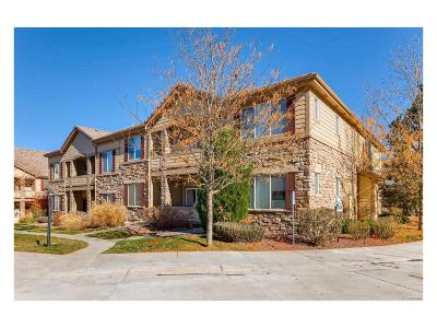 Saddle Rock Condo/Townhouse Under Contract: 7170 South Wenatchee Way #A