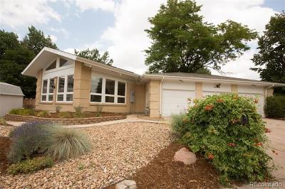 Huntington Estates Single Family Home Active: 2110 South Dallas Street