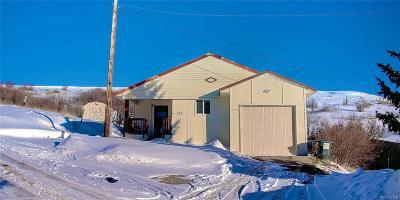 Oak Creek Single Family Home Under Contract: 342 Myers Street