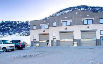 Commercial Active: 2570 Copper Ridge Drive