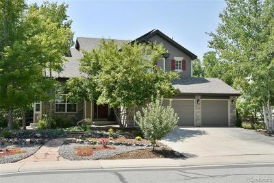Erie Single Family Home Under Contract: 731 Pope Drive
