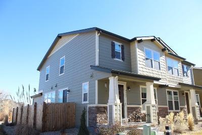 Denver Condo/Townhouse Under Contract: 9551 East Alabama Circle