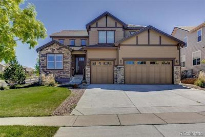 Broomfield Single Family Home Active: 16006 Wheeler Point