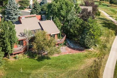 Morrison Single Family Home Under Contract: 15726 Bunker Way