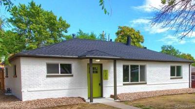 Thornton Single Family Home Active: 9340 Ellen Court