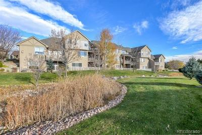 Fort Collins Condo/Townhouse Active: 4615 Chokecherry Trail #5