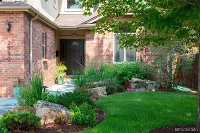 Single Family Home Active: 2550 South Monroe Street