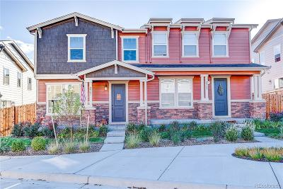 Broomfield County Condo/Townhouse Active: 2361 West 165th Place