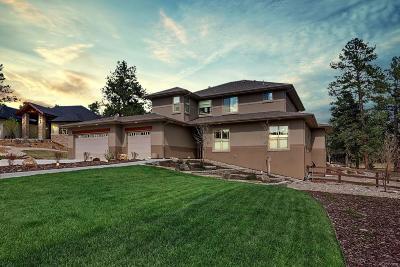 Parker Single Family Home Under Contract: 5746 Regal Oak Lane