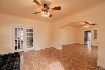 Nunn Single Family Home Active: 214 Grant Avenue
