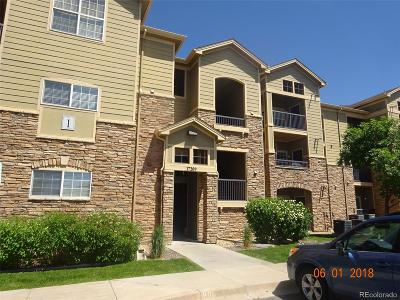 Parker Condo/Townhouse Active: 17209 Wilde Avenue #303