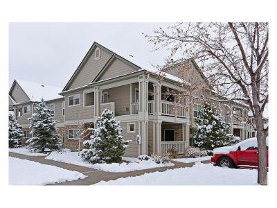 Condo/Townhouse Sold: 4385 South Balsam Street #1-201