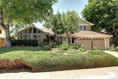 Westminster Single Family Home Active: 9941 Winona Street