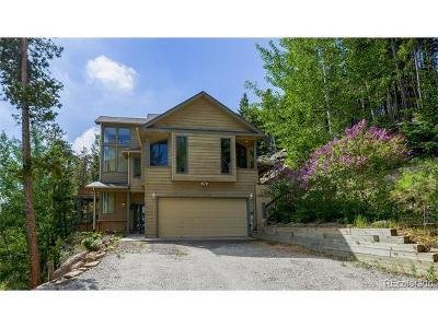 Evergreen Single Family Home Active: 45 Yarrow Trail