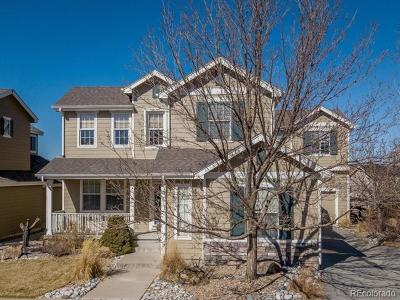 The Meadows Single Family Home Active: 4638 Trailside Loop