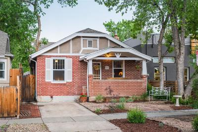 Single Family Home Under Contract: 527 East Mexico Avenue
