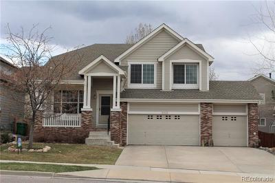 Parker Single Family Home Active: 11693 Whooping Crane Drive