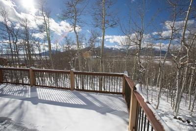 Jefferson Single Family Home Active: 521 Glacier Peak View