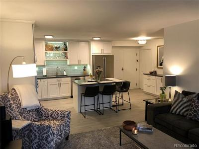 Denver Condo/Townhouse Active: 1551 Larimer Street #1203