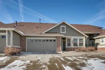 Heritage Eagle Bend Condo/Townhouse Under Contract: 8201 South Winnipeg Court