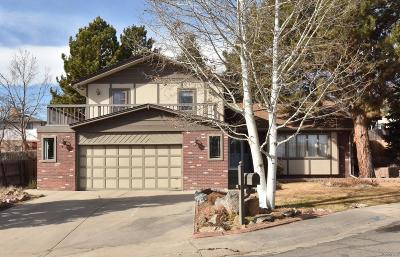 Single Family Home Under Contract: 6923 Balsam Street