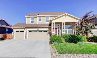 Aurora Single Family Home Active: 139 South Millbrook Street