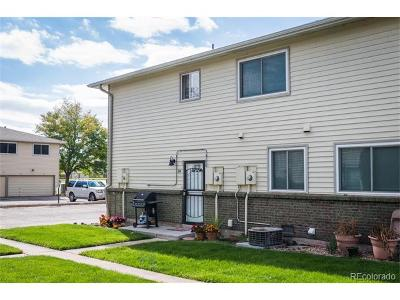 Lakewood Condo/Townhouse Active: 3354 South Flower Street #84