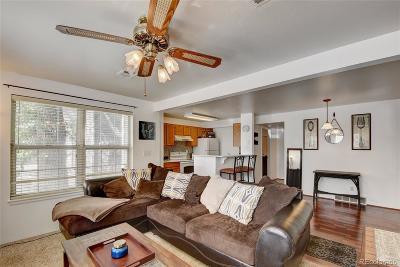 Centennial Condo/Townhouse Under Contract: 6711 South Ivy Way #A2