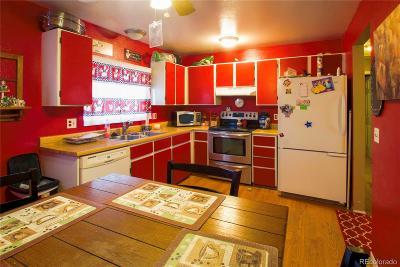 Thornton Single Family Home Active: 10934 Birch Drive